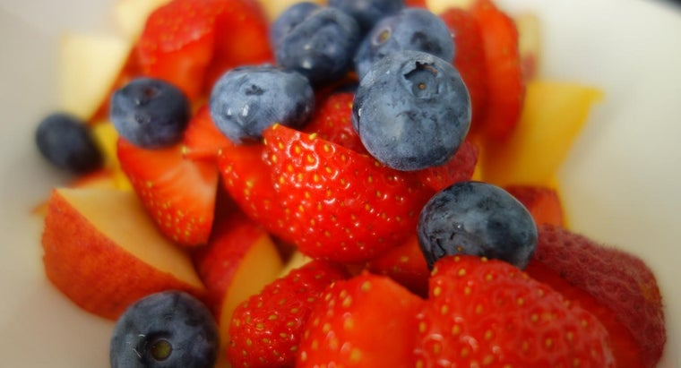 What Fruit Should a Diabetic Not Eat?