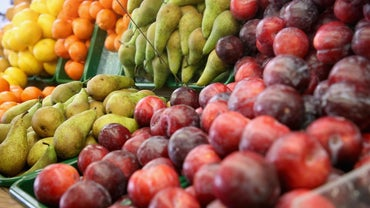 What Fruits Are Good for Diabetics?
