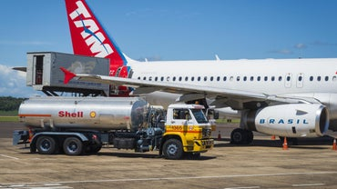 What Is the Fuel Consumption of an Airbus A320?