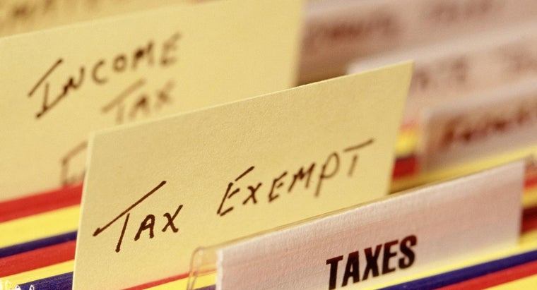 Are Full-Time Students With a Part-Time Income Required to File Taxes?