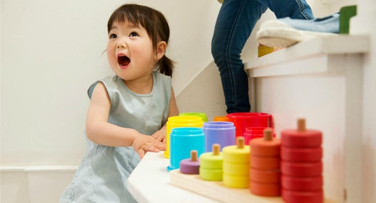 What Are Fun Activities for Toddlers?