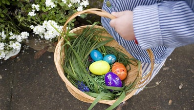 What Are Some Fun Easter Basket Ideas for Toddlers?