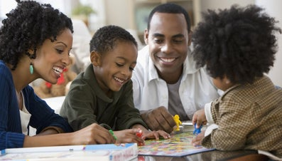 What Are Some Fun Games to Play at Home With Family and Friends?