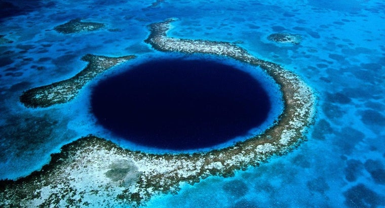 What Are Some Fun Things to Do in Blue Hole, Belize?