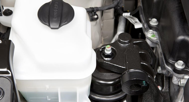 What Is the Function of a Car Water Pump?