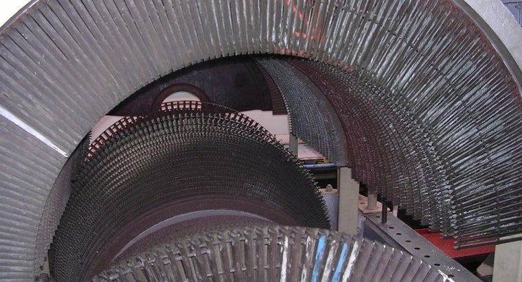What Is the Function of a Turbine?