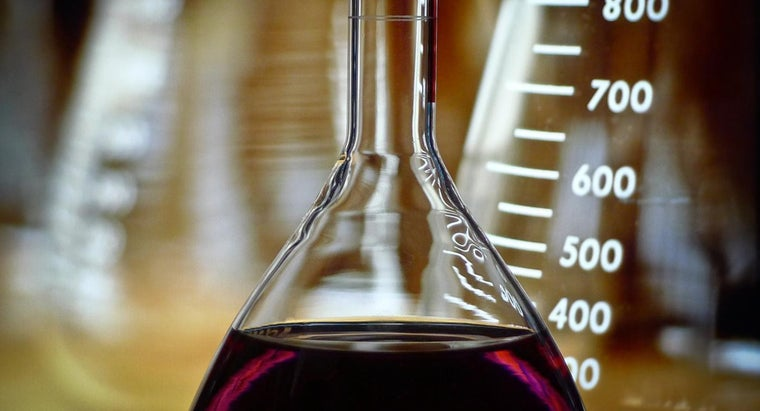 What Is the Function of a Volumetric Flask?