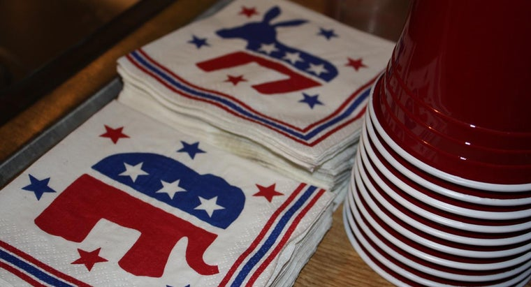 What Are Some Functions of Political Parties?