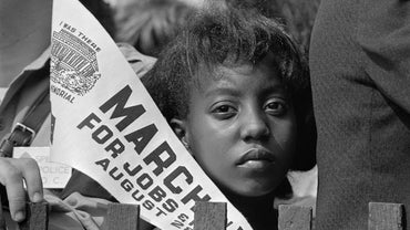 What Gains Were There in Civil Rights in the 1960s?