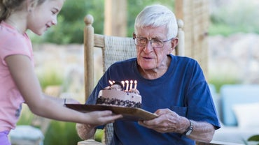 What Are Some Games for a 70th Birthday Party?
