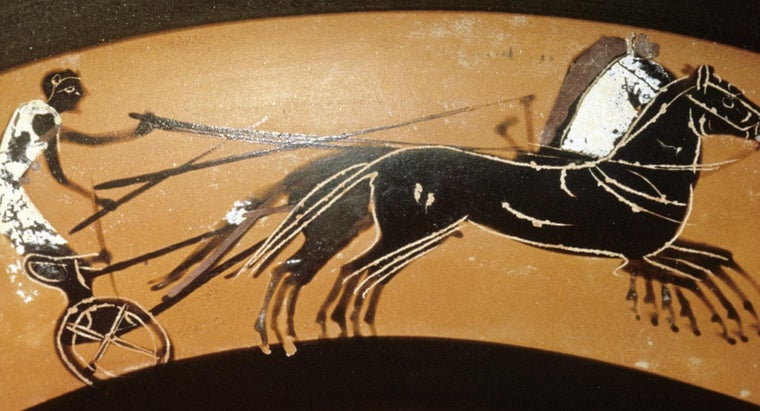 What Games Did the Ancient Greeks Play?