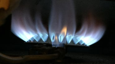 How Does a Gas Burner Work?