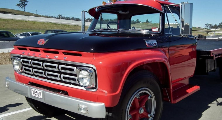 Are Gas or Diesel Trucks a Better Value?