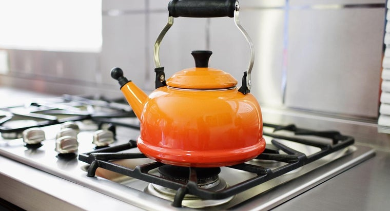 Are Gas Ranges More Efficient Than Electric Ranges?