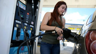 Which Gas Stations Accept American Express?