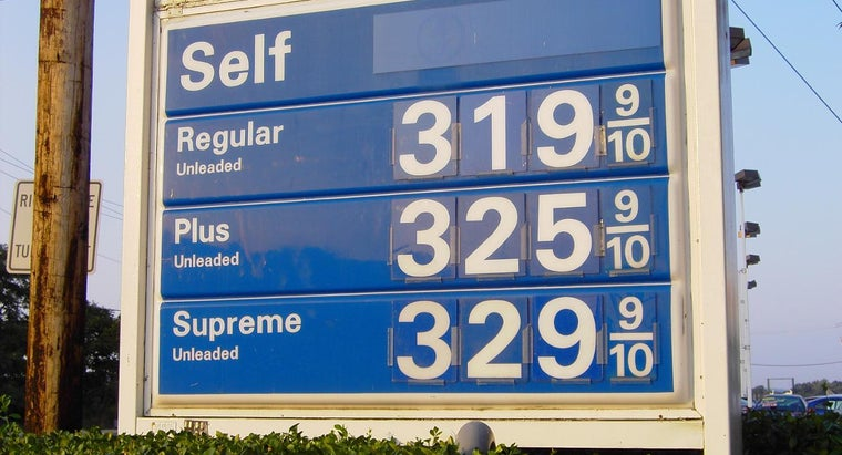 How Do Gas Stations Price Their Gas?