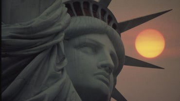 Who Gave the Statue of Liberty to the United States?