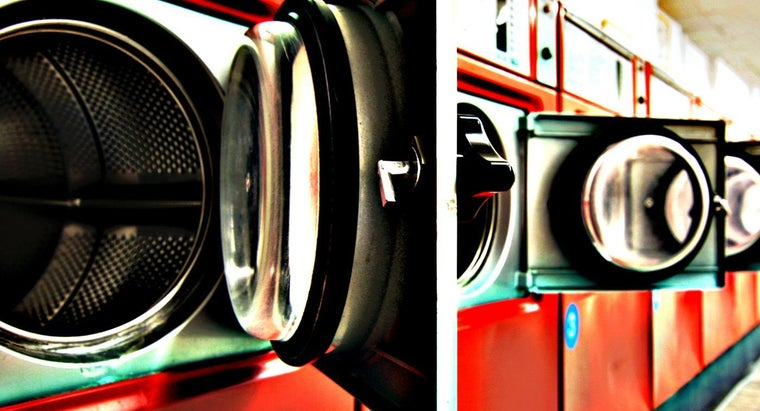 Are GE Clothes Washers Energy Efficient?