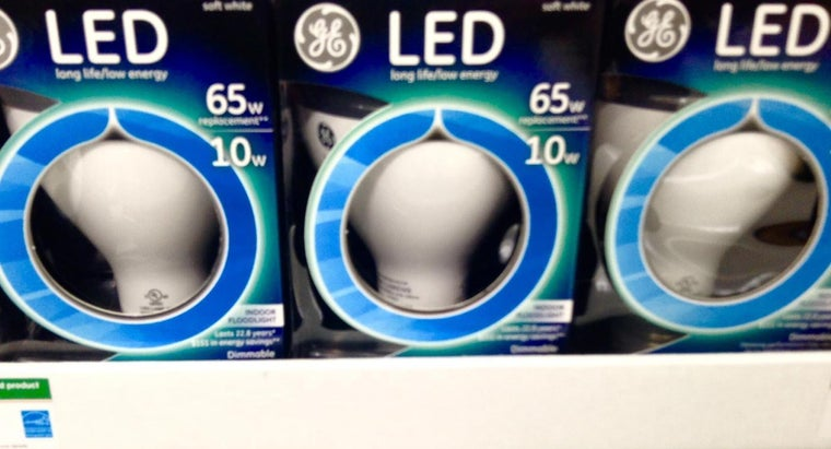 Are General Electric Products Energy Efficient?