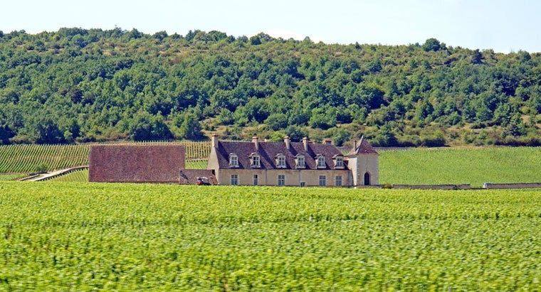 What Is the Geography of France?