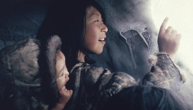 What Is the Geography of the Inuit People?