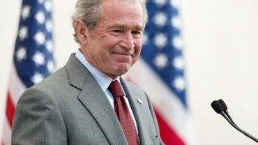 Is George Bush a Democrat or a Republican?
