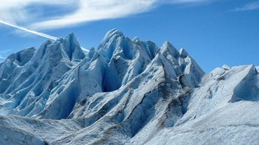 How Do Glaciers Cause Erosion?