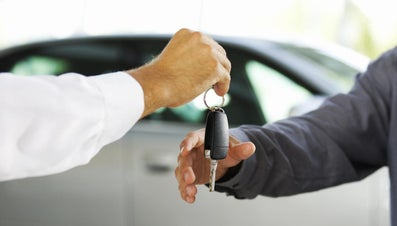 What Is a GMAC Auto Loan?