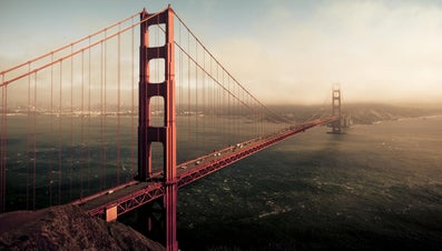 Why Is the Golden Gate Bridge Famous?