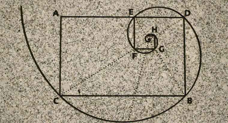 What Is a Golden Ratio?