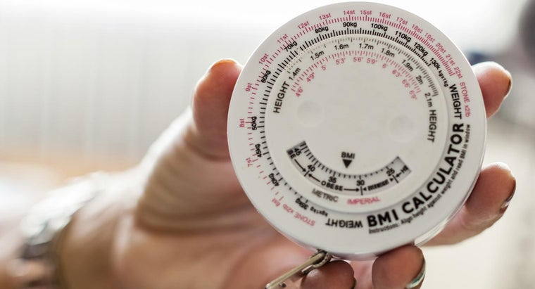 Are There Any Good BMI Charts for Women Available Online?