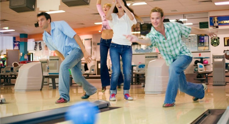 What Is a Good Bowling Score?