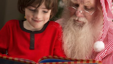 What Are Good Christmas Poems to Give to Your Parents?