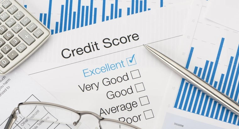 What Is a Good Credit Score for an Adult?