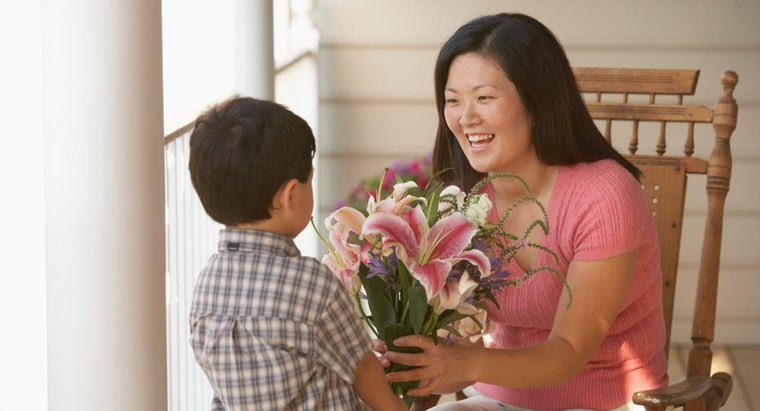 What Are Some Good Ideas for Mother's Day Gifts?