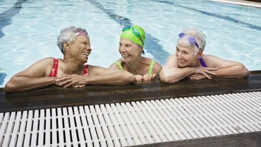 How Do You Achieve Fitness After 50?