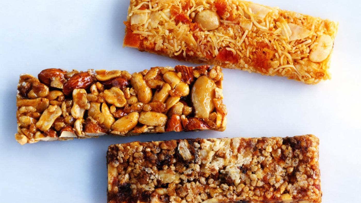 What Is a Good Protein Bar?