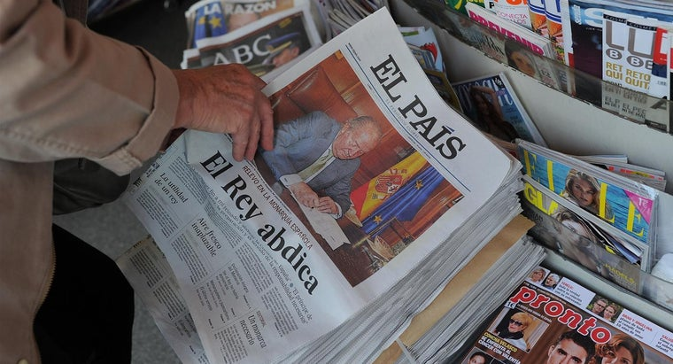 What Is a Good Spanish News Website?