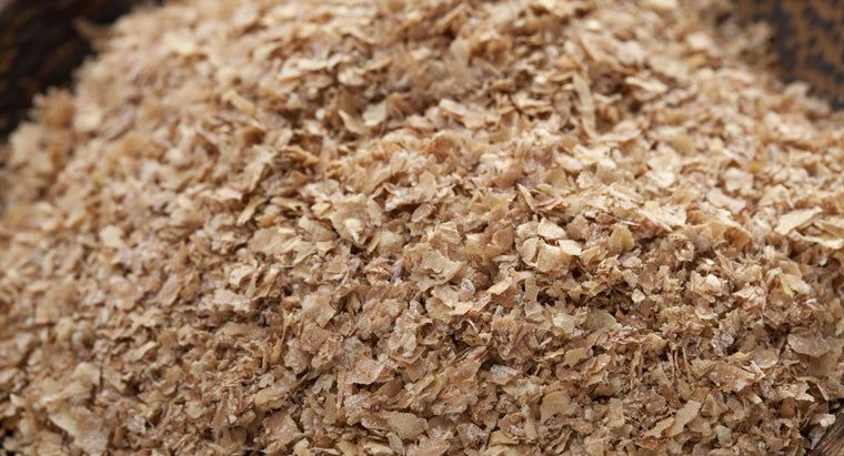 What Is a Good Substitute for Wheat Bran?