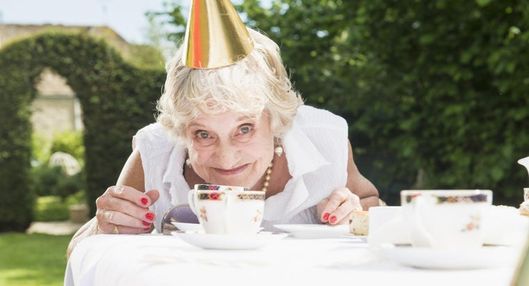 What Is A Good Theme For 60th Birthday Party