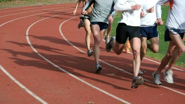 What Is a Good Time for Running the Mile?
