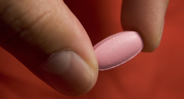 What Are Good Vitamin Supplements for Stronger Nails?