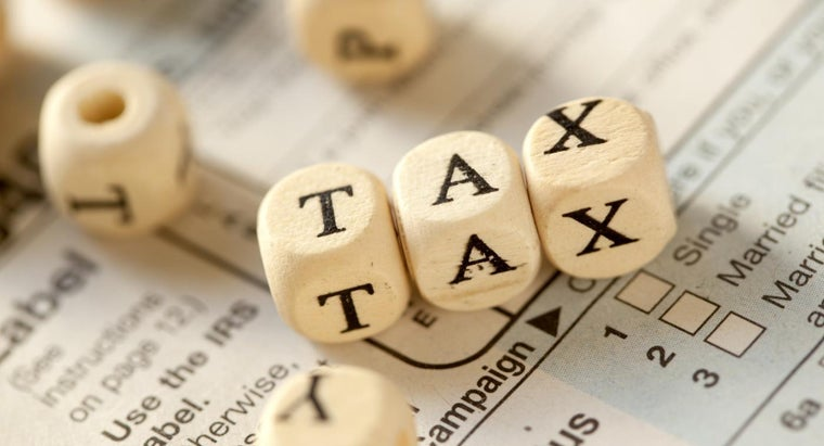 Why Does the Government Need to Collect Taxes?
