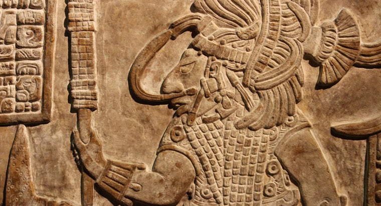 How Was the Government Set up in the Aztec Empire?