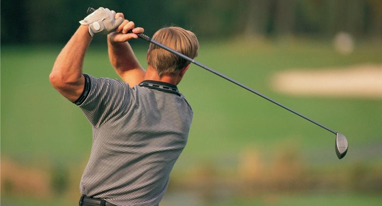 Is a Graphite or Steel Shaft Best for Golf?
