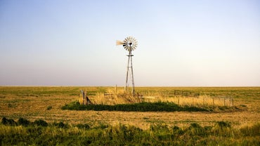 What States Make up the Great Plains?