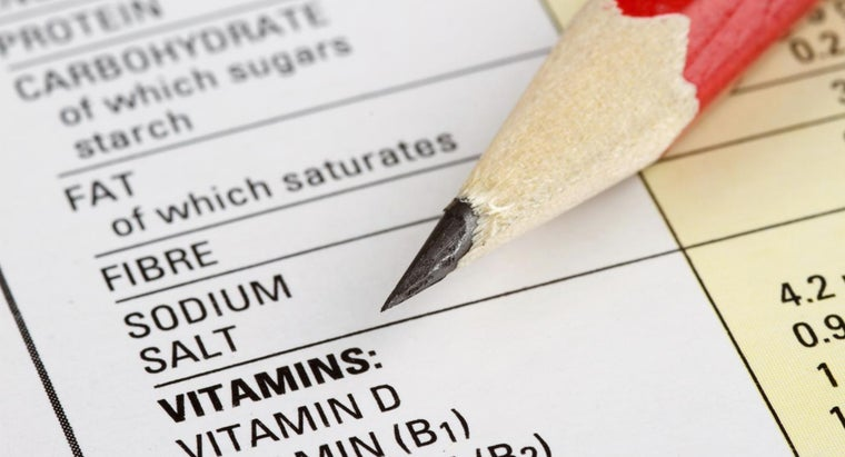 What Is the Greatest Single Source of Sodium in the Diet?