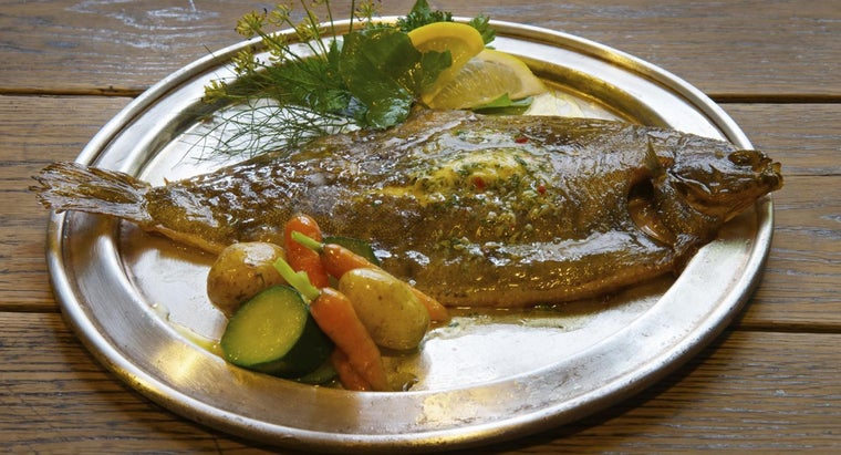 How Do You Grill a Flounder?