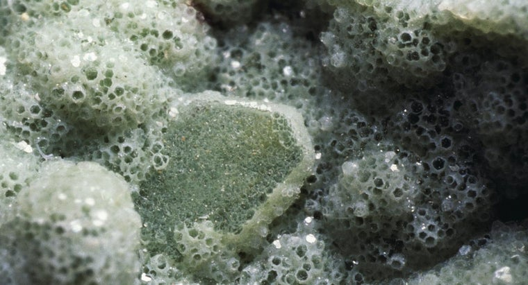 What Group of Minerals Are the Most Abundant in the Earth's Crust?