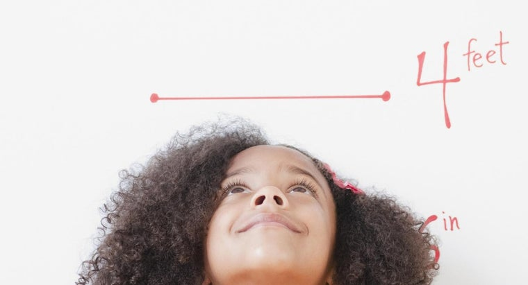 Are Growth Charts Accurate for Teenagers?